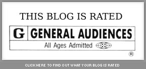 my blog rating
