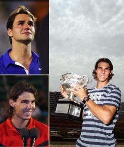 Nadal's victory
